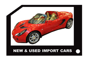 New & Used Import Cars